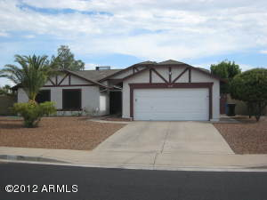 6721 E Indigo Street, Mesa, AZ 85205