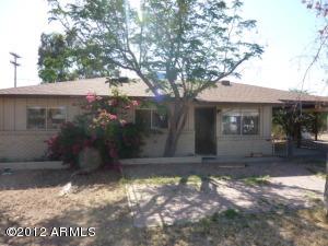 210 N 84th Place, Mesa, AZ 85207