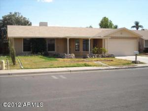 2515 E Jacinto Avenue, Mesa, AZ 85204