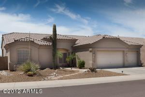 11957 E Gail Road, Scottsdale, AZ 85259