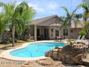 4652 E Chisum Trail, Phoenix, AZ 85050