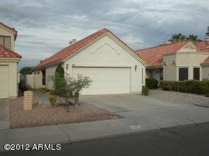 517 N Redrock Street, Gilbert, AZ 85234