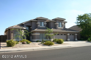 11045 E Decatur Street, Mesa, AZ 85207