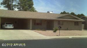 2416 E Fountain Street, Mesa, AZ 85213