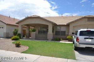 12905 W Vernon Avenue, Avondale, AZ 85392