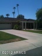 6421 E Calle Rosa Street, Scottsdale, AZ 85251
