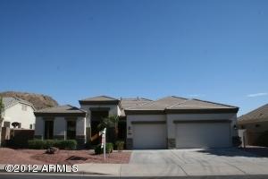 8725 E Hobart Street, Mesa, AZ 85207