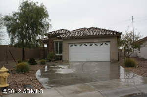 319 S 227TH Court, Buckeye, AZ 85326
