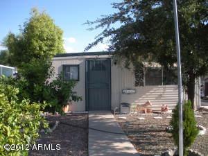 9417 E EDGEWOOD Avenue, Mesa, AZ 85204
