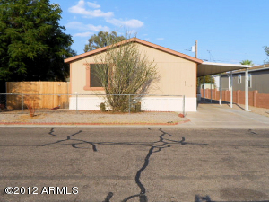 413 S 98th Place, Mesa, AZ 85208