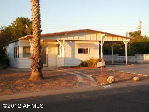 8108 E BONNELL Street, Mesa, AZ 85207