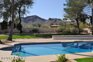 5815 E VIA DEL CIELO, Paradise Valley, AZ 85253