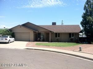 2659 E JACINTO Circle, Mesa, AZ 85204