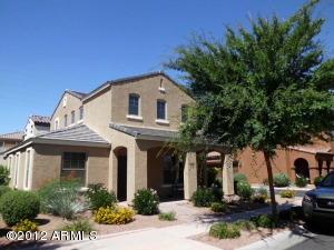 2861 E Bart Street, Gilbert, AZ 85295