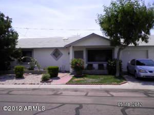 620 S Stardust Lane, Apache Junction, AZ 85120