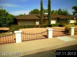 608 N Spencer Circle, Mesa, AZ 85203