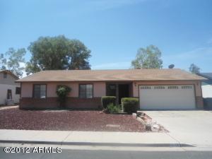 4725 E Contessa Street, Mesa, AZ 85205