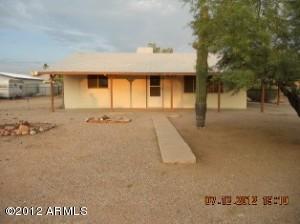 351 S Palo Verde Drive, Apache Junction, AZ 85120
