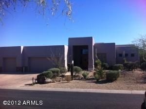 10911 E Mark Lane, Scottsdale, AZ 85262