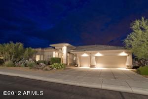7451 E Pontebella Drive, Scottsdale, AZ 85266