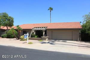 7498 E Woodsage Lane, Scottsdale, AZ 85258