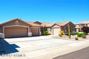 11217 E Rafael Avenue, Mesa, AZ 85212