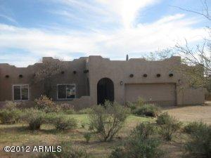 6119 E LOWDEN Road, Cave Creek, AZ 85331