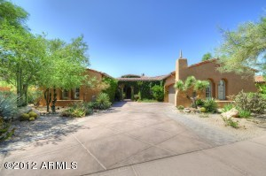 9247 E Mountain Spring Road, Scottsdale, AZ 85255