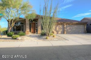 7693 E Mariposa Grande Road, Scottsdale, AZ 85255