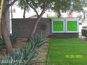 7601 E 2nd Street, 6, Scottsdale, AZ 85251