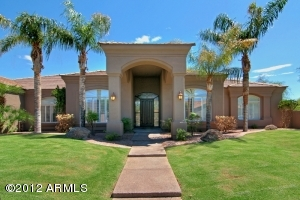 12109 E GOLD DUST Avenue, Scottsdale, AZ 85259