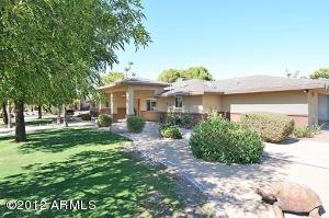 12401 N 71st Street, Scottsdale, AZ 85254
