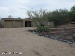 5942 E Carriage Drive, Cave Creek, AZ 85331