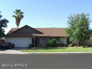 2322 E DOLPHIN Avenue, Mesa, AZ 85204