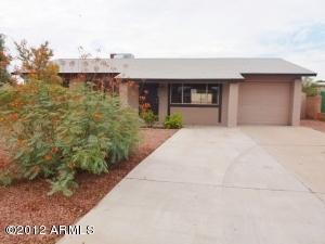 519 W Flower Avenue, Mesa, AZ 85210