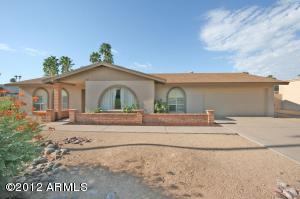 5107 E Windrose Drive, Scottsdale, AZ 85254