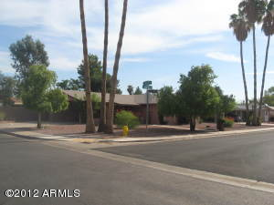 2410 E Fairfield Street, Mesa, AZ 85213