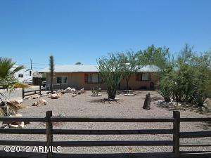 8131 E 2nd Avenue, Mesa, AZ 85208