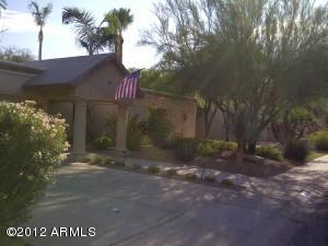 8437 E Welsh Trail, Scottsdale, AZ 85258