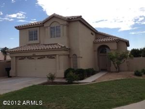 652 N Sunway Drive, Gilbert, AZ 85233