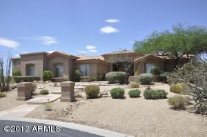 7816 E PARKVIEW Lane, Scottsdale, AZ 85255