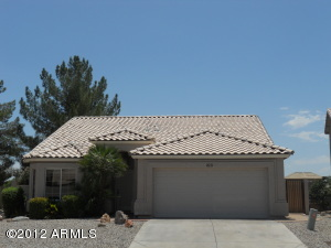 1651 W San Remo Street, Gilbert, AZ 85233