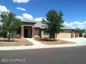 4355 S ADELLE, Mesa, AZ 85212