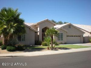 6841 E Gelding Drive, Scottsdale, AZ 85254