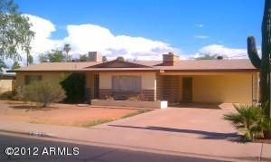 631 W VINE Avenue, Mesa, AZ 85210