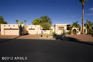 22408 N La Senda Drive, Scottsdale, AZ 85255