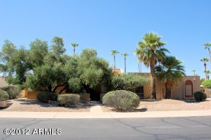 8025 E Del Laton Drive, Scottsdale, AZ 85258