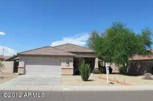 1054 W Vaughn Avenue, Gilbert, AZ 85233