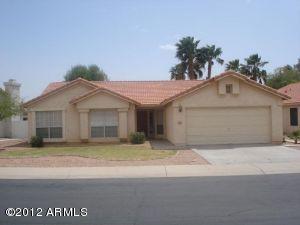 505 W Sereno Drive, Gilbert, AZ 85233