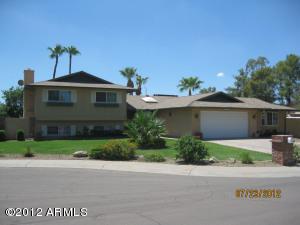 5011 E Sharon Drive, Scottsdale, AZ 85254